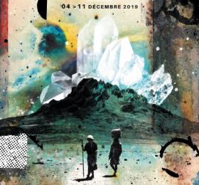 Image Prisme #2 - Argentique du futur Pluridisciplinaire