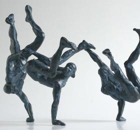 Image Figuration et abstraction  Art contemporain