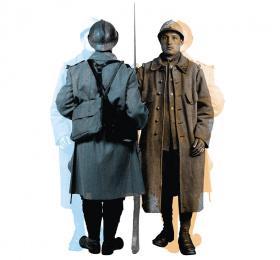 Image Retour(s) de guerre Histoire