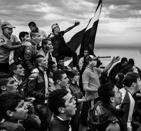 Image Algérie, Géant oublié Photographie
