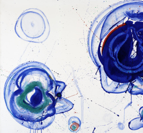 Image United States of Abstraction Art contemporain