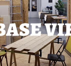 Image Base Vie, une exposition de Projéta Art graphique