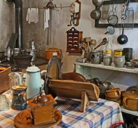 Image Cuisine et arts de la table autrefois Histoire
