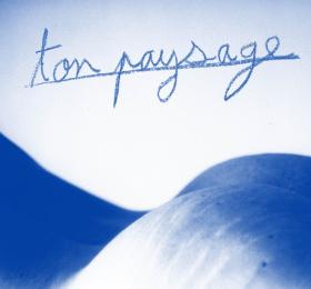 Image Ton Paysage Art contemporain