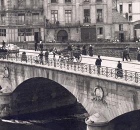 Victor Girard, photographe à Nantes en 1900