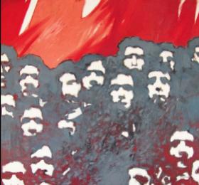 Yvan Ropars, des œuvres de jeunesse à la dernière toile
