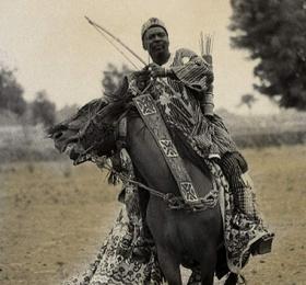 Apprentie ethnologue au Burkina Faso