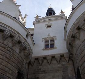 Image Parcours en famille : À la découverte des Ducs de Bretagne Visites et sorties