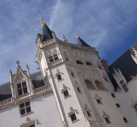 Parcours-découverte de Nantes