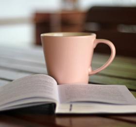 Image Café littéraire Animation