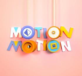 Image  Motion Motion : Festival du graphisme en mouvement  Festival