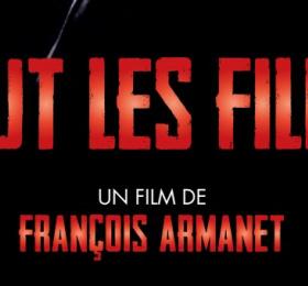"""""""Haut les filles"""" de François Armanet"""