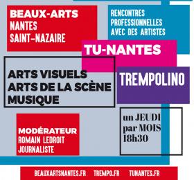 B.A. BA Profession : artiste vivant. La valeur d'un projet artistique