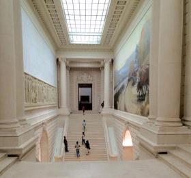 Image Le Musée d'arts de Nantes : avenir et ambition Conférence/Débat