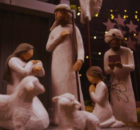 Noël, une nuit inoubliable