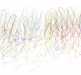 Arts visuels, Christophe Viart