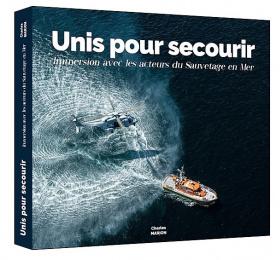 """Image Rencontre-dédicace avec Charles Marion pour """"Unis pour secourir"""" Rencontre"""
