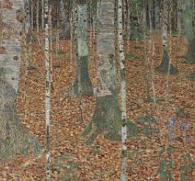 Ateliers enfants : L'automne dans le regard des peintres