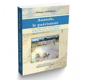 """Image Rencontre-dédicace avec Philippe Audureau pour """"Anatole, le guérisseur"""" Rencontre"""