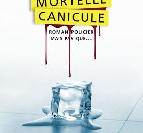"""Image Polar : rencontre-dédicace avec Jean-François Pasques  pour """"Mortelle Canicule"""" Conférence/Débat"""
