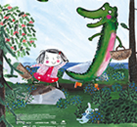 Image Rita et Crocodiles