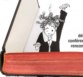 Image Forum des métiers du livre et de la lecture : Artiste auteur, un métier ! Conférence/Débat