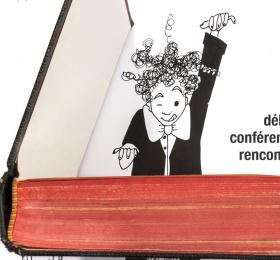 Image Forum des métiers du livre et de la lecture :  La librairie, lieu multiple Conférence/Débat