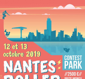 Image Nantes roller festival Sport