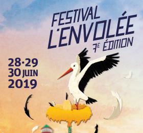 Image Festival L'envolée  Festival