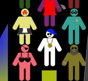 Image L'AFTER - Semaines d'éducation contre les discriminations Rencontre