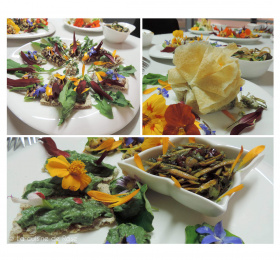 Image Atelier cuisine vivante : Osez les algues Atelier/Stage