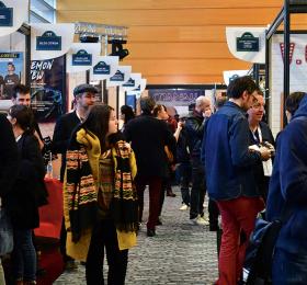 Les BIS-Biennales Internationales du Spectacle 2020