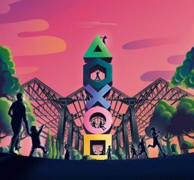 Image Totem Animation