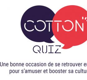 Image Cotton Quiz Animation