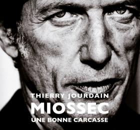 """Image Rencontre-dédicace avec Thierry Jourdain pour """"Miossec, une bonne carcasse"""" Rencontre"""