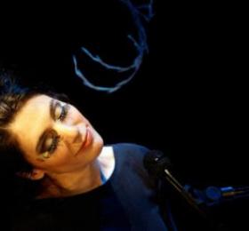 Delphine Coutant, compositrice et interprète