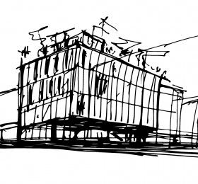 Image Journées de l'Architecture à Paradise Visites et sorties