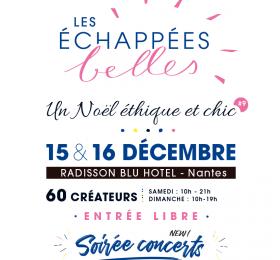 Image Les Echappées Belles  Marché/Vente