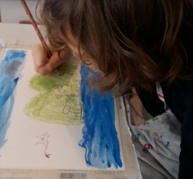 Image Transforme l'art ! Atelier/Stage