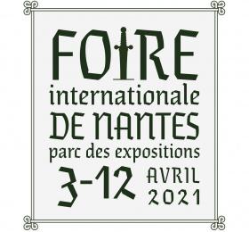 Image Foire de Nantes 2021 Visites et sorties