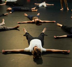 Image Entraînement du lundi  — ERD Atelier/Stage