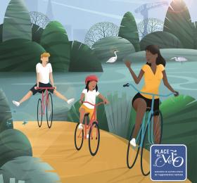 Faites du Vélo 2021 : Au fil de l'Erdre