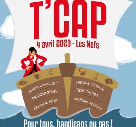 Image Festival T'Cap Festival