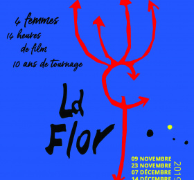 Image Film Evènement : La Flor Cinéma