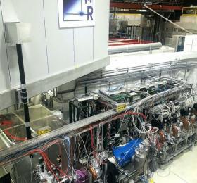 Image L'antimatière anti-gravite-t-elle ? Conférence/Débat
