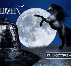 Image Legendi'Halloween Visites et sorties