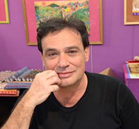 Rencontre avec l'auteur Hubert Ben Kemoun : la relation entre l'auteur et l'illustrateur dans l'édition jeunesse
