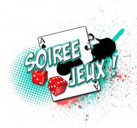 Image Soirée jeux - jeux de plateau, palet breton et pétanque Soirée