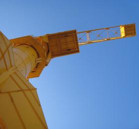 Image L'île de Nantes, des chantiers navals au Quartier de la création Visites et sorties