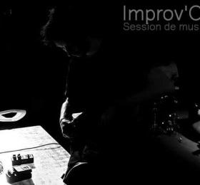 Image Improv'ONsemble - session de musique électronique Atelier/Stage